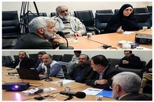 نشست ویژه «دولت سایه» برای پیگیری آخرین وضعیت شناسایی پیکر شهدا