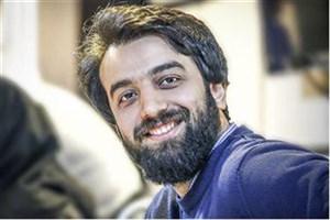 حکم جدید فاضل نظری در کانون پرورش فکری کودکان