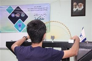 برگزاری نخستین دوره مسابقات استانی سازه های ماکارونی در دانشگاه آزاد اسلامی واحد بندرعباس