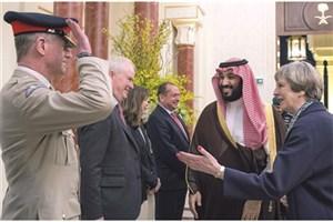 تناقض بین عربستان واقعی و اصلاحات ولیعهد