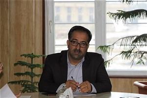 برگزاری دوره آموزش آنلاین LMS در دانشگاه آزاد اسلامی قشم/ اطلاعات لازم به واحد الکترونیکی ارسال شد