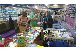 امضای قرارداد 4 عنوان کتاب با تصویرگران ایران