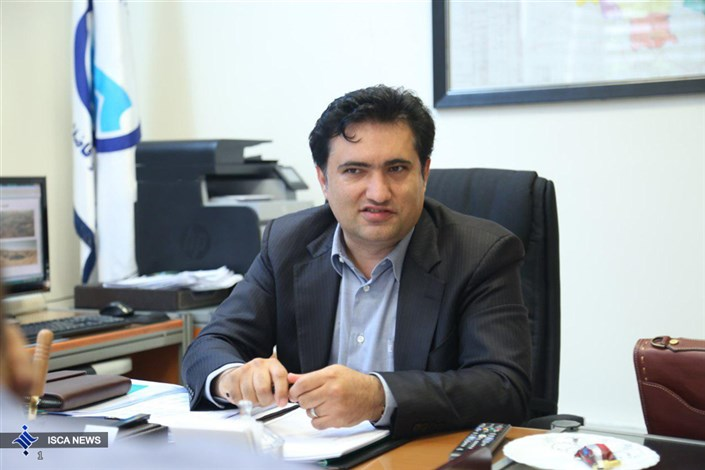 رحیم زاده آبفای استان تهران