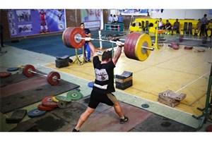 بازدید نایب رئیس فدراسیون جهانی وزنهبرداری از اردوی تیم ملی بزرگسالان