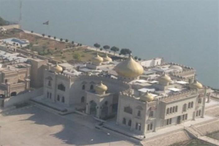 کاخ صدام