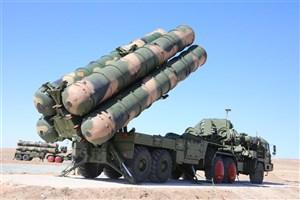 راه اندازی مرکز خدمات فروش اس-۳۰۰ در ایران