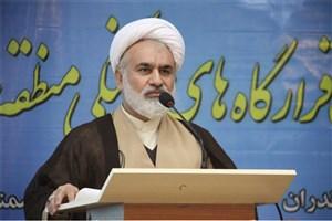 طرح «با قرآن در زلال اعتکاف» در ۴۰ مسجد استان سمنان برگزار میشود