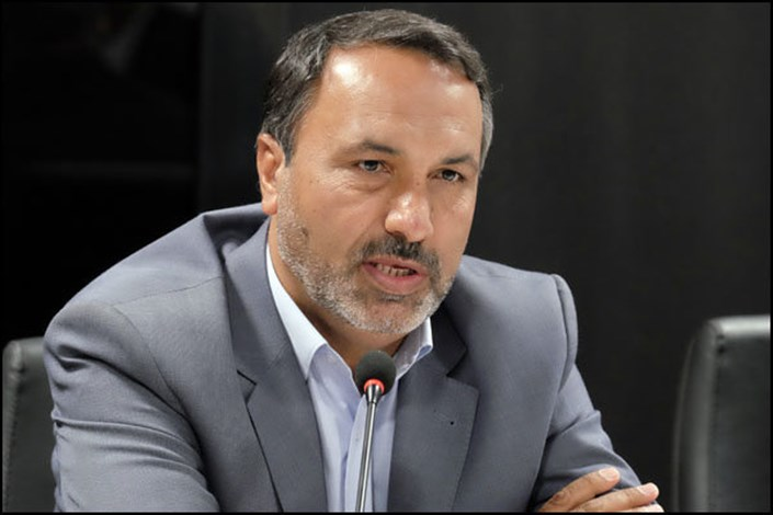 محمدرضا رضایی کوچی
