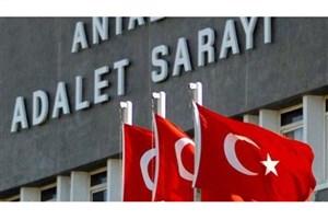 25 خبرنگار در ترکیه به حبس محکوم شدند