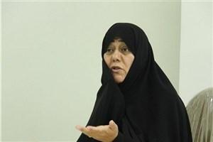 حق زنان ایرانی خانواده سالم و بانشاط است