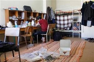 گسترش خوابگاههای دانشجویی با بهره مندی از توانمندی خیرین