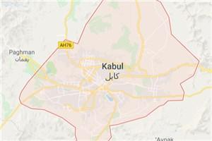 کابل دوباره لرزید