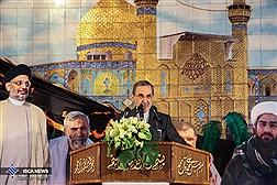 """مراسم روز"""" شهید عراقی"""""""