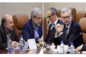 توانمندی استارتاپهای ایرانی محور تعامل فناورانه با اتریش قرار میگیرد