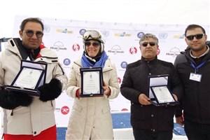 تقدیر دفتر سازمان ملل در ایران از برگزاری مسابقات اسکی آلپاین خیریه در دیزین
