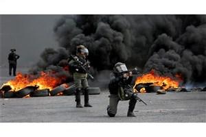 کشته و زخمی شدن ده ها فلسطینی در چهاردهمین جمعه خشم