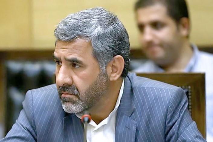 غلامرضا کاتب عضو کمیسیون فرهنگی مجلس