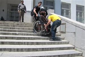 معلولان اقدامات عملی می خواهند؛ نه حرکت های تبلیغی و شعاری