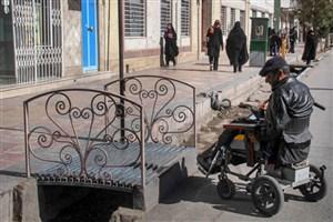آییننامه تشکیل ستاد هماهنگی و پیگیری مناسبسازی برای معلولان ابلاغ شد