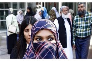 توزیع دعوتنامه در انگلیس برای حمله به مسلمانان!