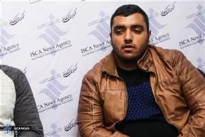 نجفی: تیم ما از پتانسیل جوانان ایرانی بهره برد/ از حمایت مدیریت دانشگاه آزاد اسلامی تشکر می کنم