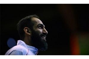 حدادی: در دیدار با کیروش برای تیم ملی آرزوی موفقیت کردم/امیدوارم سایپا در بسکتبال هم تیمداری کند