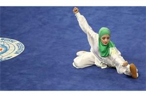 تصویب پوشش اسلامی بانوان تالوکار برای ثبت در کتاب قوانین فدراسیون جهانی
