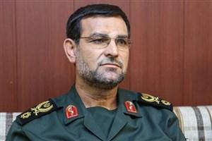 هیئت نظامی جمهوری اسلامی ایران وارد قطر شد