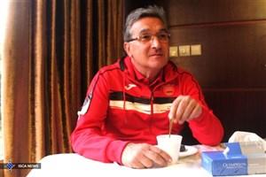 برانکو: نمیدانیم سرمربی تیم ملی چه کسی است/ استقلال یک تیمِ سوم عالی بود!