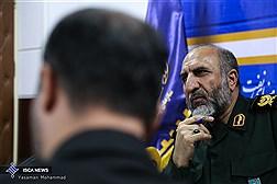 نشست خبری اردوهای جهادی