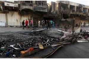 باز هم انفجار بمب در بغداد