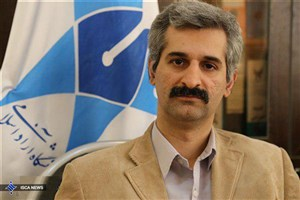 Ayatollah Amoli IAU Faculty Member Develops Approach For Industrial Wastewater Treatment