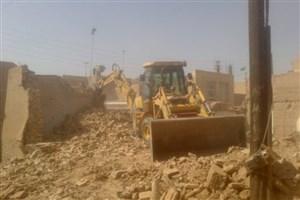انتقاد از سکوت در برابر تخریب آثار تاریخی شیراز