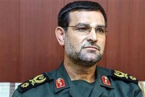 هیاتی از نیروهای مسلح ایران به سرپرستی سردار تنگسیری به قطر سفر کرد