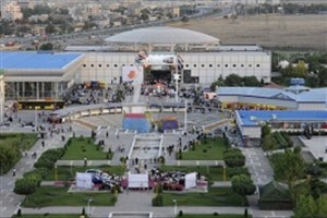 اخطار کتبی برای مدیرعامل نمایشگاه بین المللی مشهد