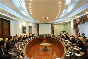 مذاکرات نفتی ایران و آذربایجان پیشرفت مطلوبی دارد
