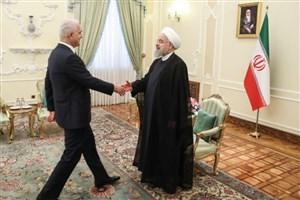 ایران و آذربایجان هیچگاه برای هم تهدید نبوده و نخواهند بود