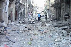 غیرنظامیان امروز از غوطه شرقی دمشق خارج می شوند