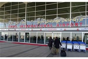 فرودگاه های اقلیم کردستان بازگشایی می شوند