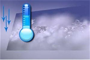 شرق و شمال شرق کشور سرد می شود