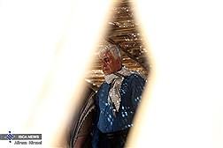 حضور دکتر فرهاد رهبر در کاروان راهیان نور مناطق جنوب