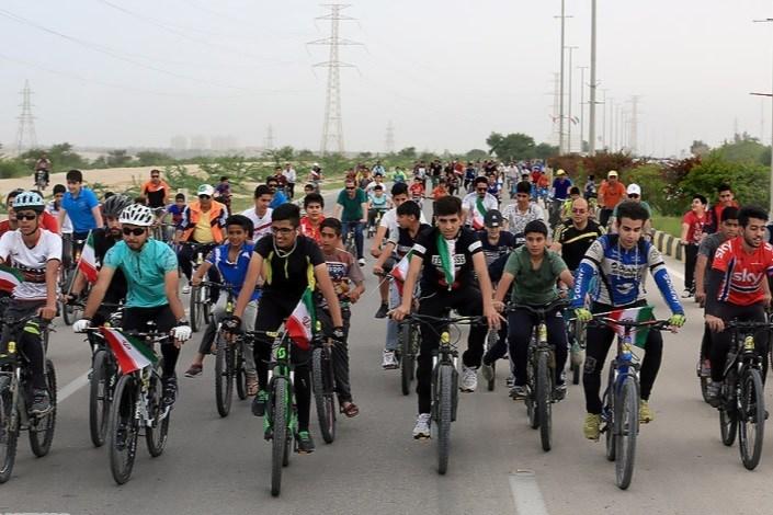 برگزاری تور دوچرخه سواری در مسیر گردشگری و تاریخی طهران قدیم؛  جمعه همین هفته