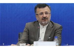 داورزنی: با لغو میزبانی حق مسلمی از ایران گرفته می شود/ شهنازی: فدراسیون بازپسگیری میزبانی را پیگیری کند