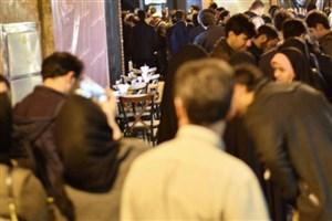 تجربه پردیس سینمایی «شهرک» در شب جشن چهارشنبه سوری