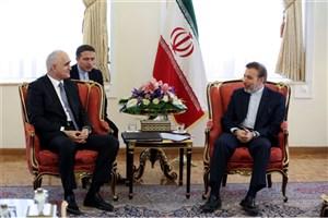 مصمم به گسترش همه جانبه روابط تهران-باکو هستیم