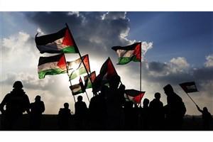 پارلمان عرب خواستار به رسمیت شناختن کشور فلسطینی