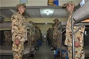 هر سرباز چند ماه باید خدمت کند؟