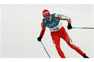 عنوان نخست سید و ساوهشمشکی در هفته دوم لیگ اسکی صحرانوردی
