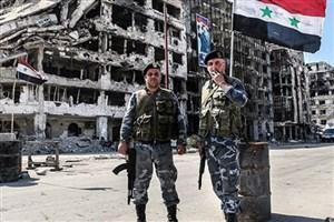 تعصب مردم جنگ زده سوریه به کالای وطنی!