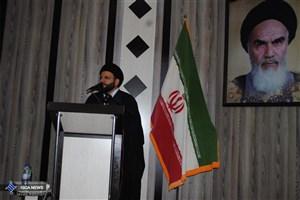 مراسم بزرگداشت سردار همیشه قهرمان شهید حسین املاکی برگزار شد